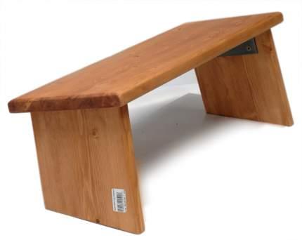Скамейка для медитации (1.5 кг)