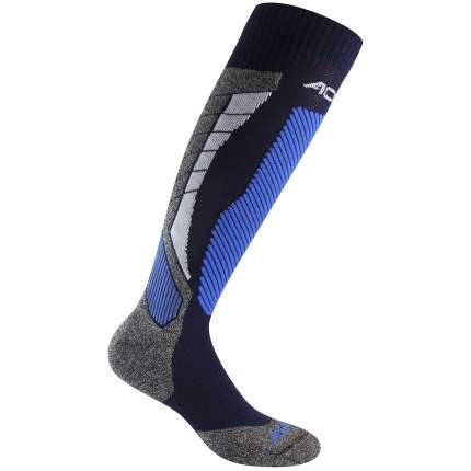 Гольфы Accapi Ski Nitro, black/blue, 34-36 EU
