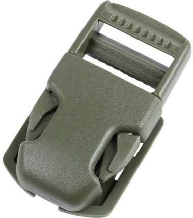 Пряжка фастекс на подложке Duraflex 25 мм 1-15000/1-15707/1-15709