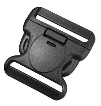 Duraflex фастекс с замком без регулировки Cop-Lok, 50 мм олива 8227/8228