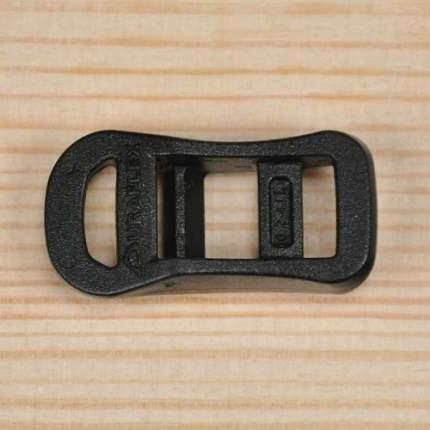 Duraflex пряжка трехщелевая регулировочная NuLite® Tensionlock® 10 мм черный 40030