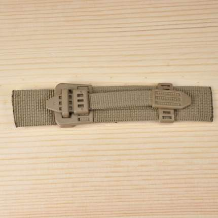 Duraflex пряжка бесшумная 25мм бежевый 10085/20085
