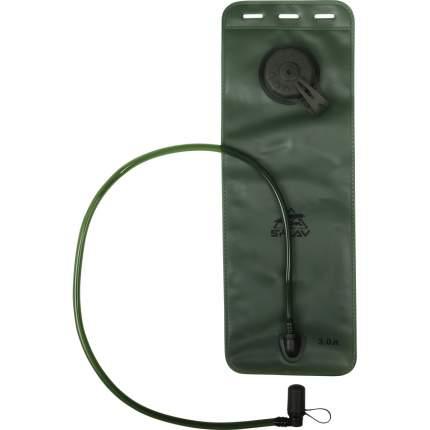 Питьевая система Splav (Сплав) SW E3L зеленая (3 литра)