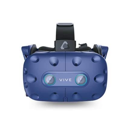 Очки виртуальной реальности HTC Vive Pro Eye Eea Full Kit