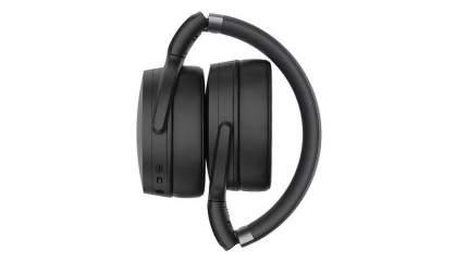 Беспроводные наушники Sennheiser HD 450BT Black