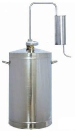 Дистиллятор Первач - Эконом 16Т, домашний 16 л., термометр