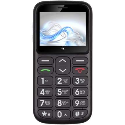 Мобильный телефон F+ Ezzy2 Black