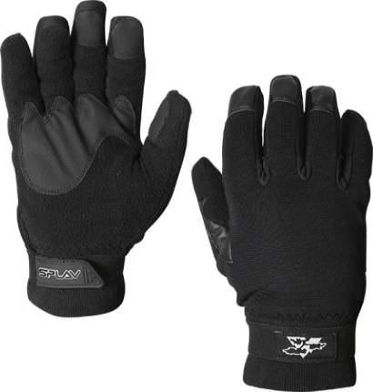 Перчатки Catch черный 9
