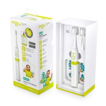 Зубная щетка Agu Baby Smart Kids Toothbrush