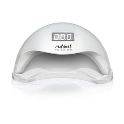 ruNail, Лампа UV/LED, 48W