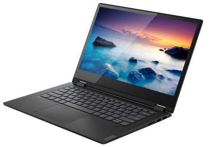 Ноутбук-трансформер Lenovo IdeaPad C340-14IML/81TK00DFRU