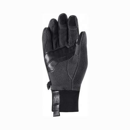 Kailas перчатки Fleece Women's KM420016 (M, Темно-серый, 15023)