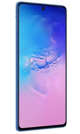 Смартфон Samsung Galaxy S10 Lite 128Gb Blue (SM-G770F)