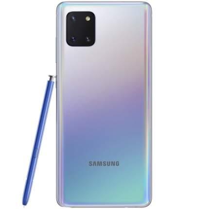 Смартфон Samsung Galaxy Note10 Lite 128Gb Aura (SM-N770F)