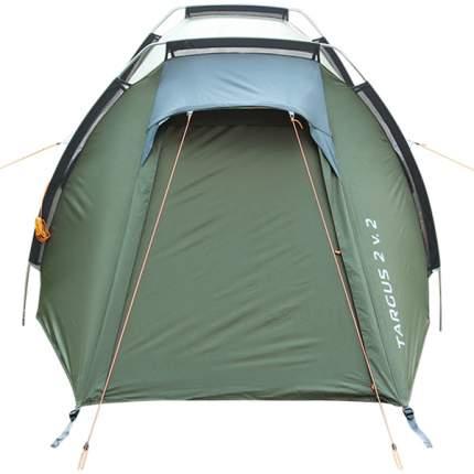 """Палатка """"Targus 2 v.2"""" зеленый"""