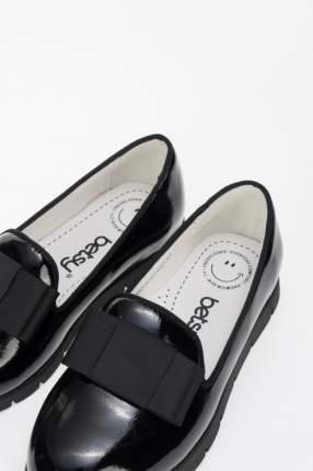Туфли Betsy цв. черный р.33