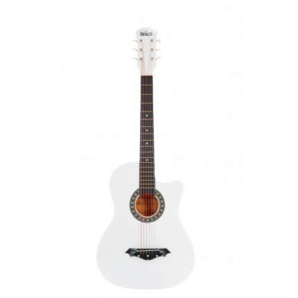 Акустическая гитара Belucci BC3810 WH