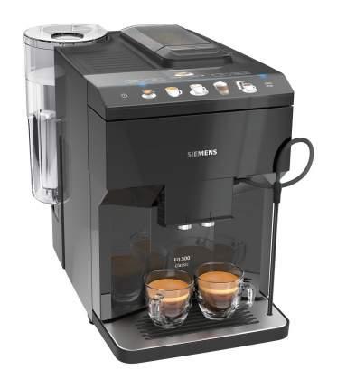 Кофемашина автоматическая Siemens EQ.500 classic (TP501R09)