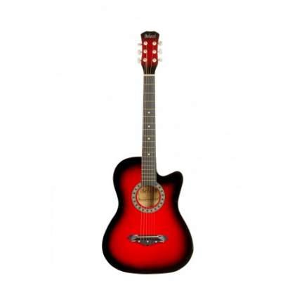 Акустическая гитара Belucci BC3810 RDS