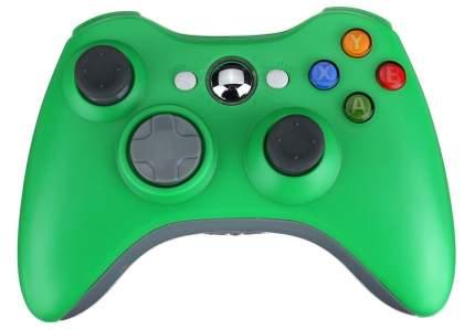 Геймпад Controller Wireless Green