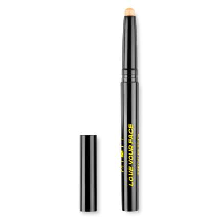 Стик-веснушки для лица Mixit Love your face Freckles Stick Sun Kiss 1 г