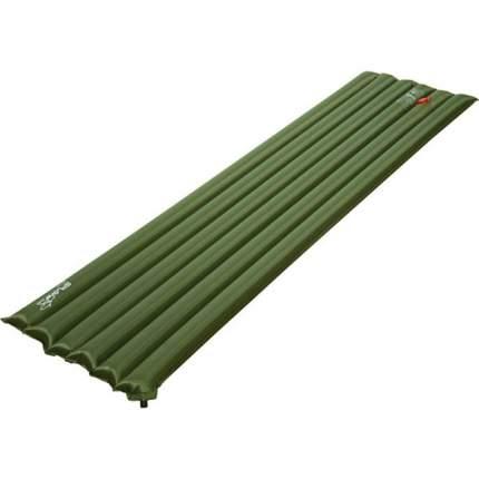 Коврик Сплав Airlight зеленый 183 x 50 x 6 см