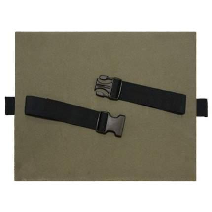 Сидушка Isolon 00-00026321 коричневая 39 x 32 x 1,2 см
