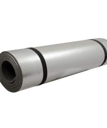 Коврик Isolon Decor Металлик S8 серебристый 180 x 60 x 0,8 см