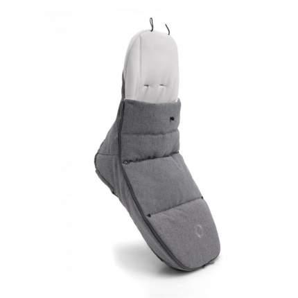Конверт в коляску универсальный Bugaboo Classic collection Grey