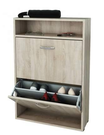 Обувница Шарм-Дизайн Классика-25 Дуб Сонома