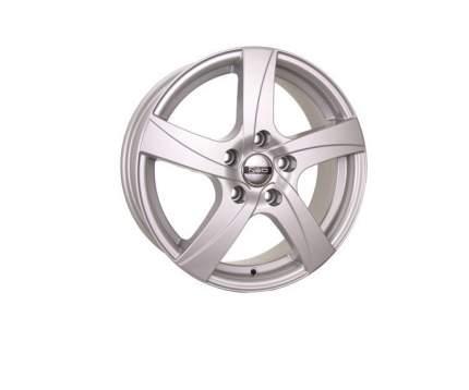 Колесный диск литой R16 6.5J 5x114.3/67.1 ET45 NEO 600 S N600-6516-671-5x1143-45S