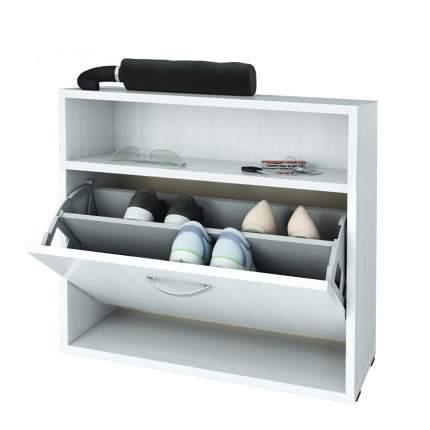 Обувница Шарм-Дизайн Классика-1 Белый