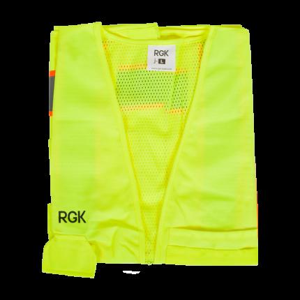 Жилет сигнальный RGK JL-L