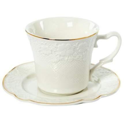 Чайная пара Fioretta, Floral Lace CN1516