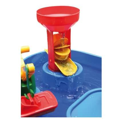 Игровой набор Wader Водный мир №4