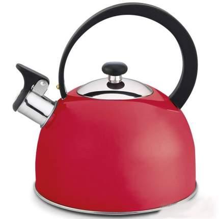 Чайник для плиты MALLONY Opera, 2,5л, со свистком