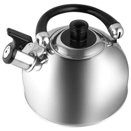 Чайник для плиты WEBBER BE-0527 3.5л со свистком