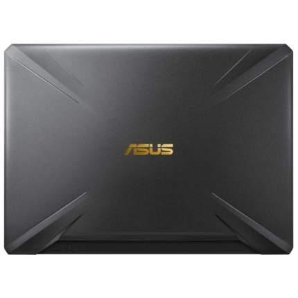 Ноутбук игровой ASUS TUF Gaming FX505DY-AL063