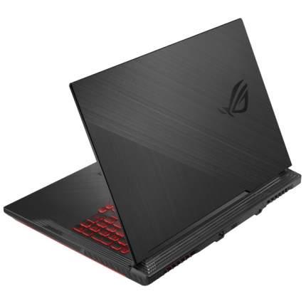 Ноутбук игровой ASUS ROG Strix G GL731GT-H7100