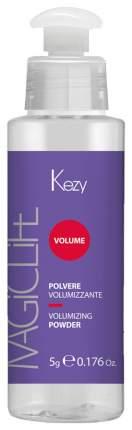 Средство для укладки волос Kezy Magic Life Volumizing Powder 5 г