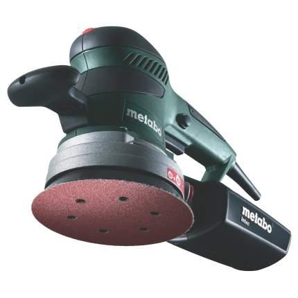 Сетевая эксцентриковая шлифовальная машина Metabo SXE 450 TurboTec 600129000
