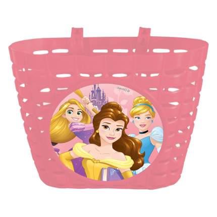 """Корзина BELLELLI детская пластиковая розовая """"Princess"""""""
