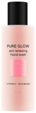 Гель для умывания Beautific Pure Glow 150 мл