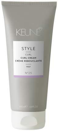 Средство для укладки волос KEUNE Style Curl 200 мл