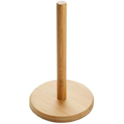 Держатель для кухонного полотенца WEBBER VIP КА-00050 из бамбука 21x12,5 см