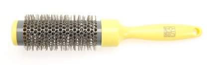"""Термобрашинг Dewal """"Лимонный пудинг"""" с керамическим покрытием d 45 / 55 мм"""