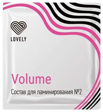 Состав для ламинирования Lovely Volume 1 г