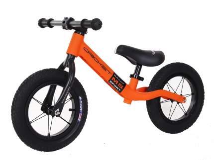 Беговел Sportsbaby Multi MS-344 оранжевый