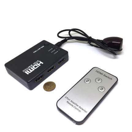 HDMI коммутатор Espada HSW0301S 3x1