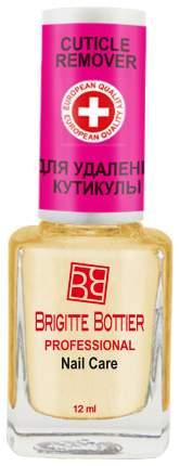 Средство Brigitte Bottier «Для удаления кутикулы», 12 мл